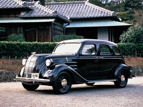 Toyota AA