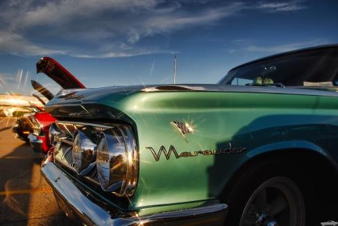 Mercury Marauder 1963