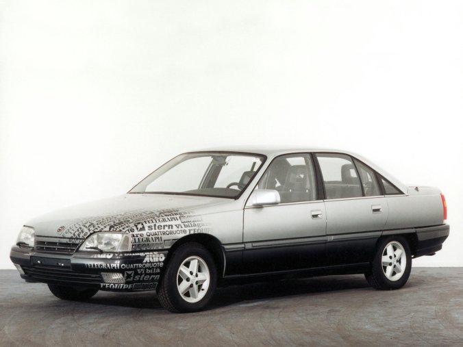 Opel_Omega_Omega 1.8 SE_Sedan