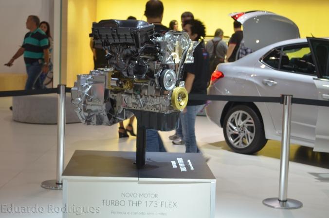 Motor THP Flex