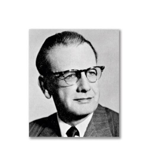 Earle Steele MacPherson