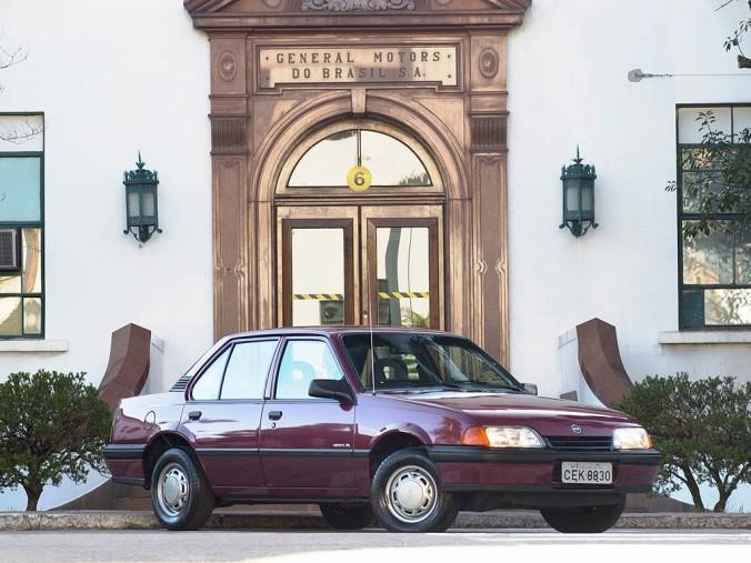 Chevrolet Lan